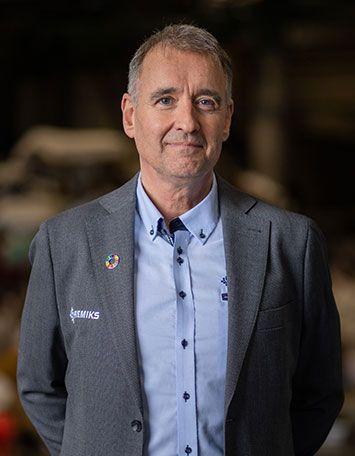 Stein Åge Kaspersen